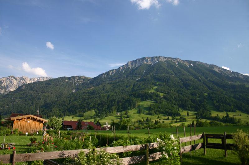 Breitenberg im Allgäu in Pfronten